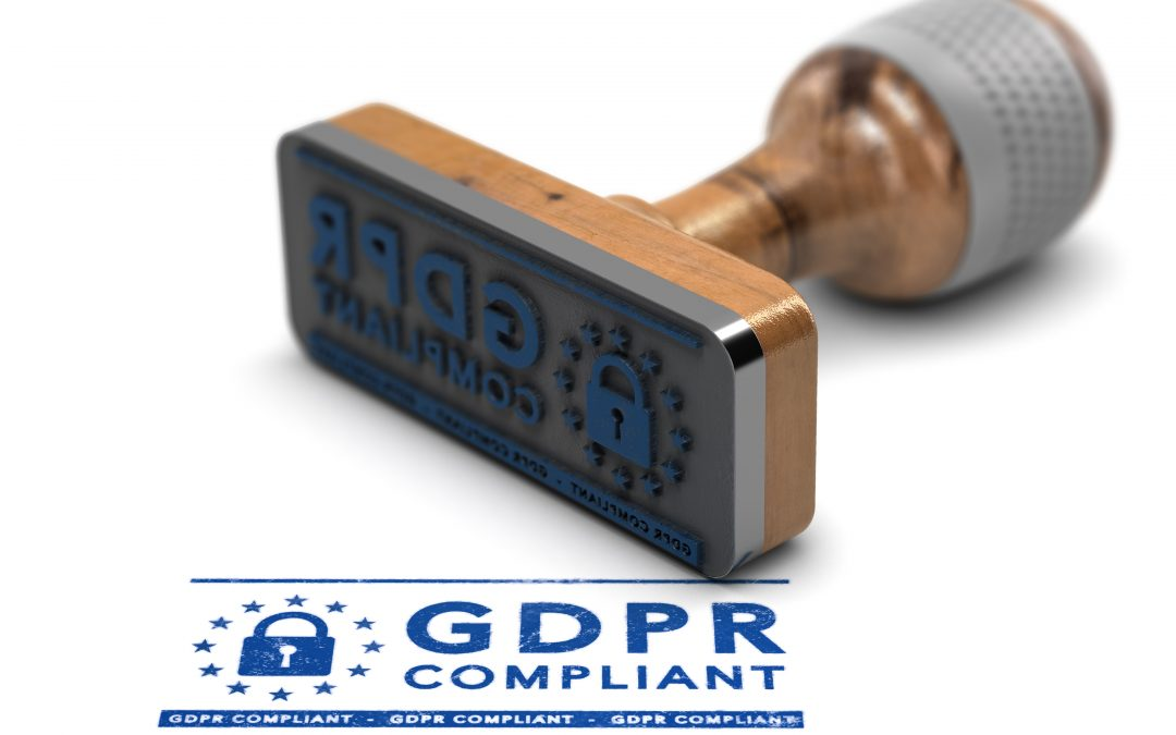 Why GDPR is not a tick box exercise for you
